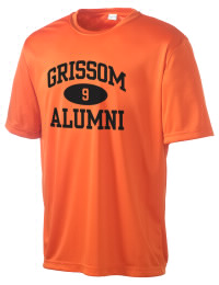 Virgil Grissom High School Alumni