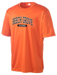 Beech Grove Sr High School Alumni