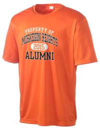 Muskegon Heights High School Alumni