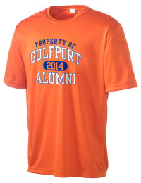 Gulfport High School Alumni