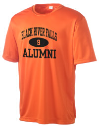 Black River Falls High School Alumni
