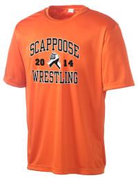 Scappoose High School Wrestling