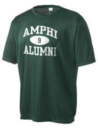 Amphitheater High School Alumni