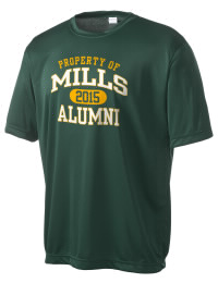 Mills High School Alumni