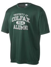 Colfax High School Alumni