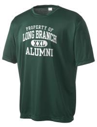 Long Branch High School Alumni