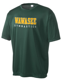 Wawasee High School Gymnastics