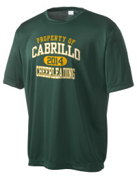 Cabrillo High School Cheerleading