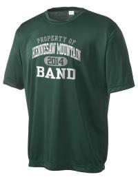 Kennesaw Mountain High School Band