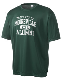 Mooreville High School Alumni