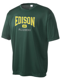 Edison High School Alumni