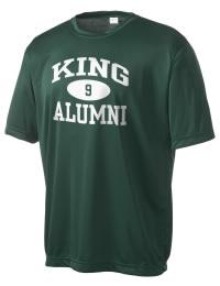 Richard King High School Alumni