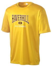 Haverhill High School Alumni