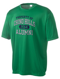 Chino Hills High School Alumni