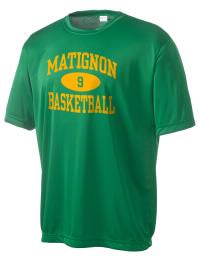 Matignon High School Basketball