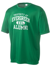 Evergreen High School Alumni