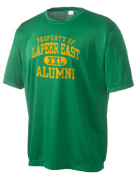 Lapeer East High School Alumni