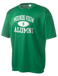 Mounds View High School Alumni