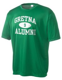 Gretna High School Alumni