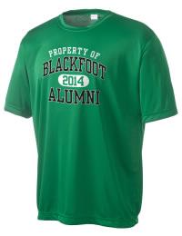 Blackfoot High School Alumni