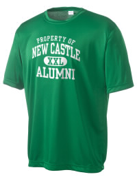 New Castle Chrysler High SchoolAlumni