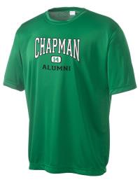 Chapman High School Alumni