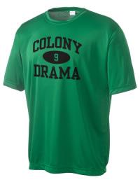 Colony High School Drama