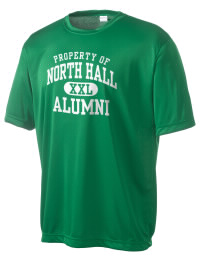 North Hall High School Alumni