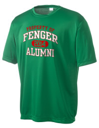 Fenger Academy High School Alumni