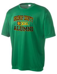 Greenup County High School Alumni