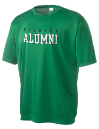 Bossier High School Alumni