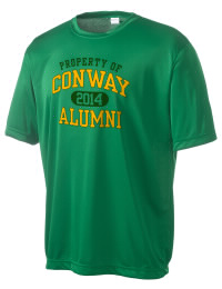Conway High School Alumni