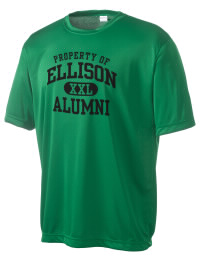 Ellison High SchoolAlumni