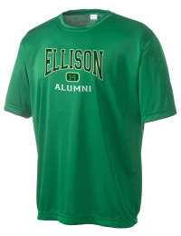 Ellison High School Alumni