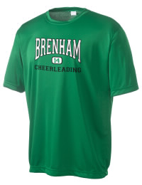 Brenham High School Cheerleading