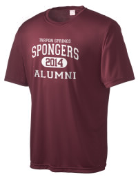 Tarpon Springs High School Alumni