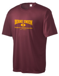 Berne Union High School Cheerleading
