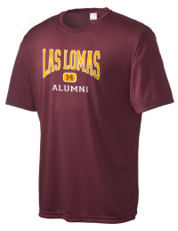 Las Lomas High School Alumni