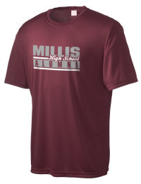 Millis High School Alumni