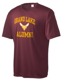 Grand Lake High School Alumni