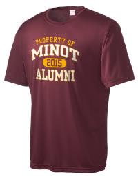 Minot High School Alumni