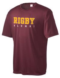 Rigby High SchoolAlumni