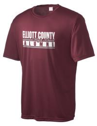 Elliott County High SchoolAlumni