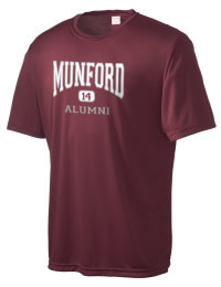 Munford High School Alumni