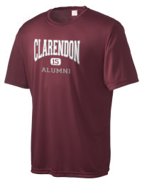 Clarendon High School Alumni