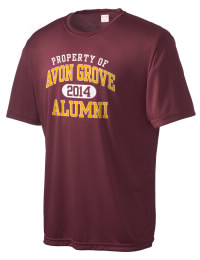 Avon Grove High School Alumni