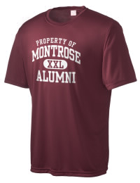 Montrose High School Alumni