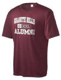 Granite Hills High School Alumni
