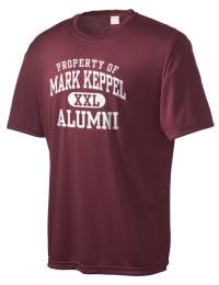 Mark Keppel High School Alumni