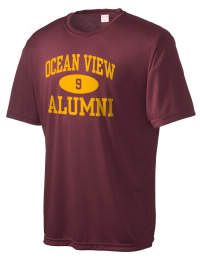 Ocean View High School Alumni